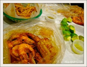 Boiling Crab {Rowland Heights,CA}