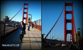 Golden Gate Bridge {San Francisco, CA}