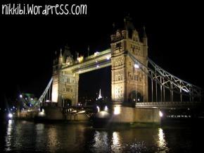 Weekend in London (travelingsolo)