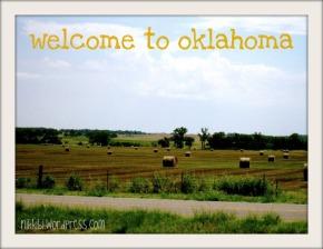 i-40 Roadtrip: OklahomaCity