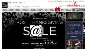Saks Fifth Avenue Price Matching Policy