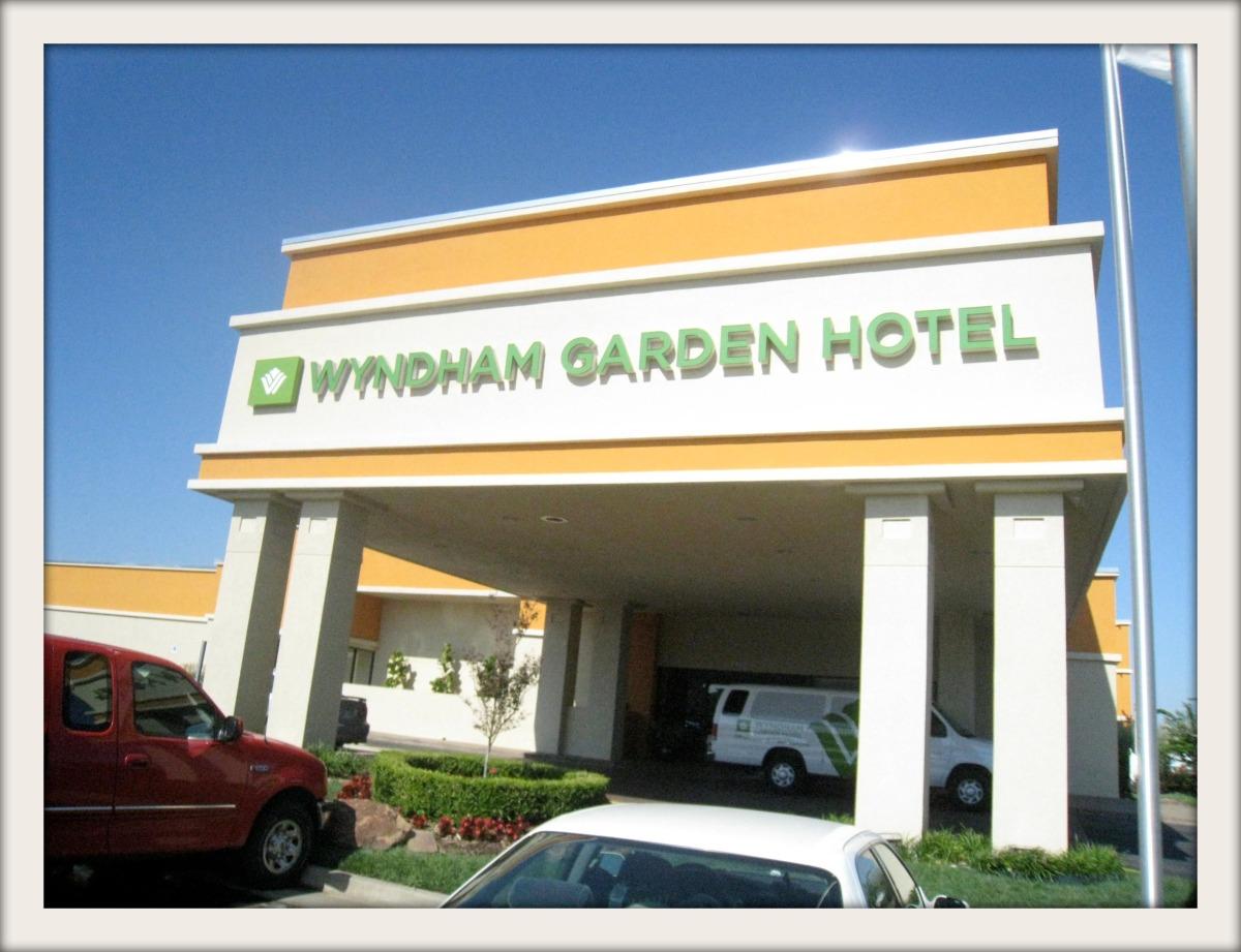 Wyndham Garden Hotel Oklahoma City Ok Nikkibi