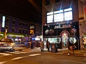 Jim's Steaks Philadelphia {multiplelocations}