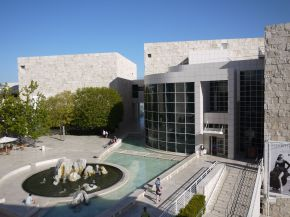 The Getty Faceoff: Center vs. Villa