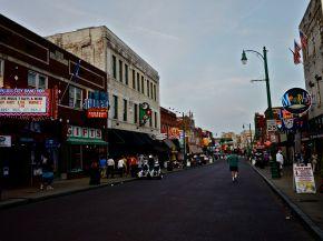 i-40 Road Trip {Memphis,TN}