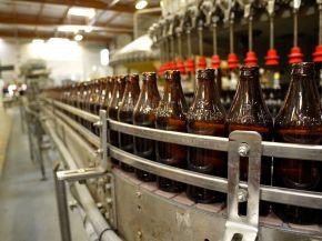 Green Flash Brewery {SanDiego}