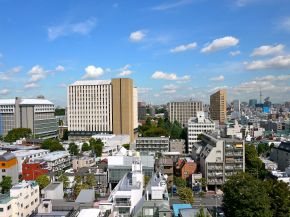Studying Abroad at Waseda