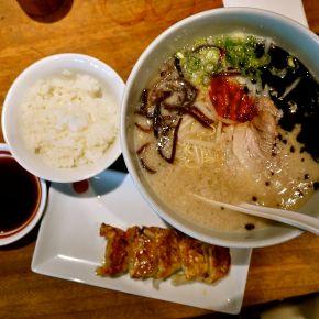 Waseda Eats