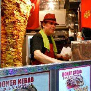 Kebab Box {Harajuku}